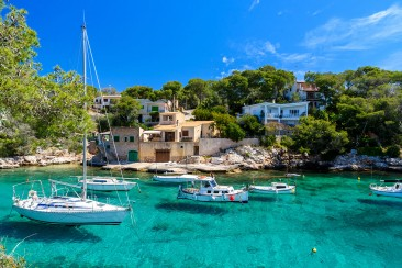Essential Ports and Fishing Villages in Mallorca